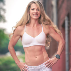 Mindy Self - Personal Trainer